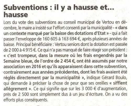 HSM Article du 120117 Subventions-suite 1