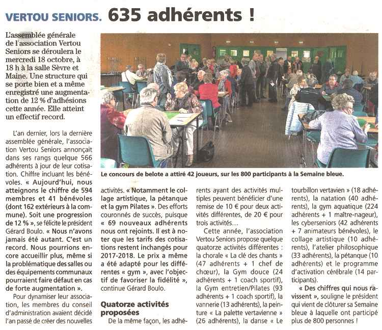HSM Article du 121017 Avant l'AG du 18 octobre